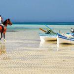 Diversidad y ocio saludable en Túnez