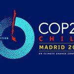 COP25 – España acepta el reto