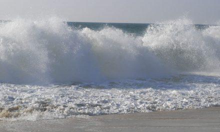 Tecnología verde para producir hidrógeno del agua marina