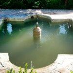El agua subterránea en la historia