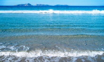 Transformar agua de mar en potable con luz solar