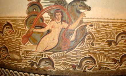 Manantiales y el culto al agua