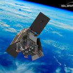 Misión HydroGNSS, clave para el clima