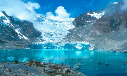 El nivel del mar aumentará por el deshielo glaciar