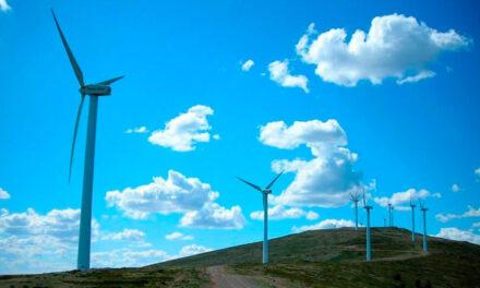 Anuario eólico 2021