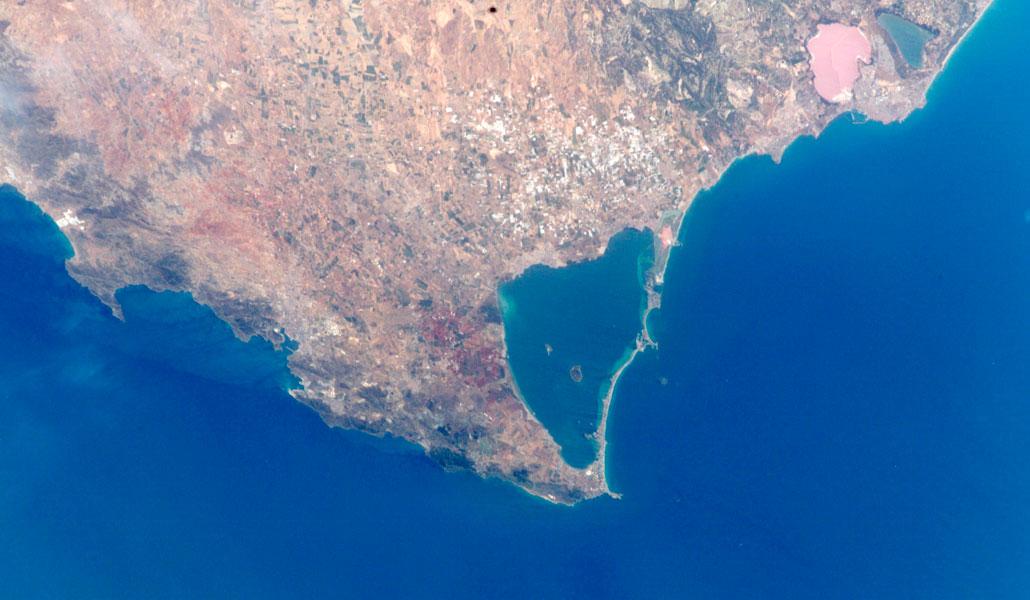 Catástrofe Ambiental en el Mar Menor